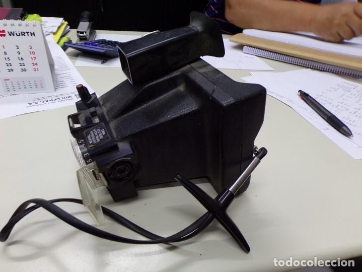 Cámara de fotos: camara fotografica polaroid - Foto 2 - 209704425