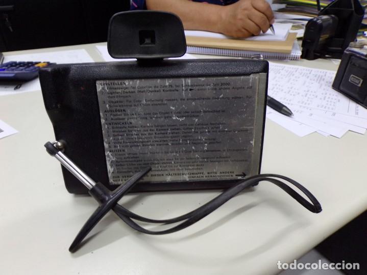 Cámara de fotos: camara fotografica polaroid - Foto 3 - 209704425