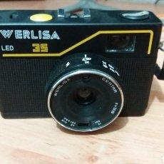 Cámara de fotos: WERLISA LED 35. Lote 209846553