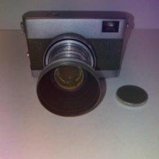 Cámara de fotos: MARAVILLOSA CAMARA WERRA ANTIGUA VINTAGE PRINCIPIOS AÑOS 50´S. Lote 209964796