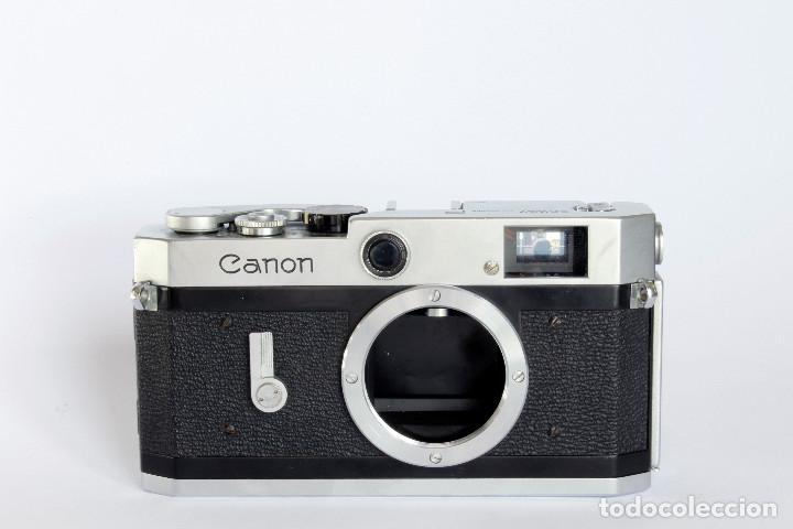 Cámara de fotos: Expectacular CANON P, con Lente SERENAR 135 mm - Foto 15 - 211334644