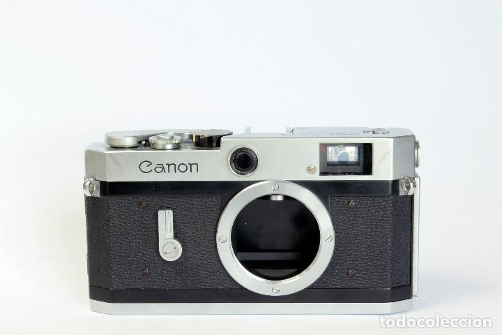 Cámara de fotos: Expectacular CANON P, con Lente SERENAR 135 mm - Foto 16 - 211334644