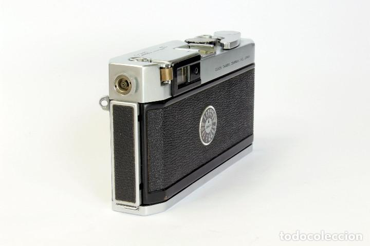 Cámara de fotos: Expectacular CANON P, con Lente SERENAR 135 mm - Foto 18 - 211334644