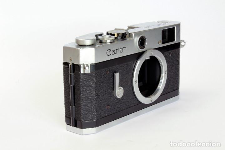Cámara de fotos: Expectacular CANON P, con Lente SERENAR 135 mm - Foto 19 - 211334644