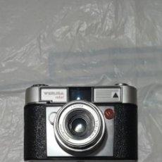 Cámara de fotos: CAMARA WERLISA COLOR. Lote 211606441