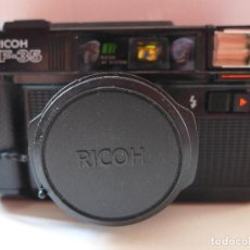 Cámara de fotos: CAMARA DE FOTOS RICOH AF-35. Lote 211732569