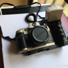 Fotocamere: CAMARA ANALOGICA AUTOMÀTICA , NOKINA 4040-50 M/L. 1:6,3. Lote 212295121