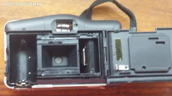 Cámara de fotos: compacta kh30, funda e instrucciones - Foto 4 - 214039288