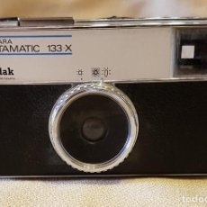 Fotocamere: CAMARA DE FOTOS KODAK 133-X. Lote 214885048