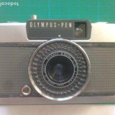 Cámara de fotos: OLYMPUS-PEN EE-2. Lote 217241545
