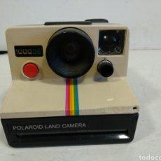Cámara de fotos: POLAROID LAND CAMERA 1000SE.TIPO SX-70. Lote 217370307