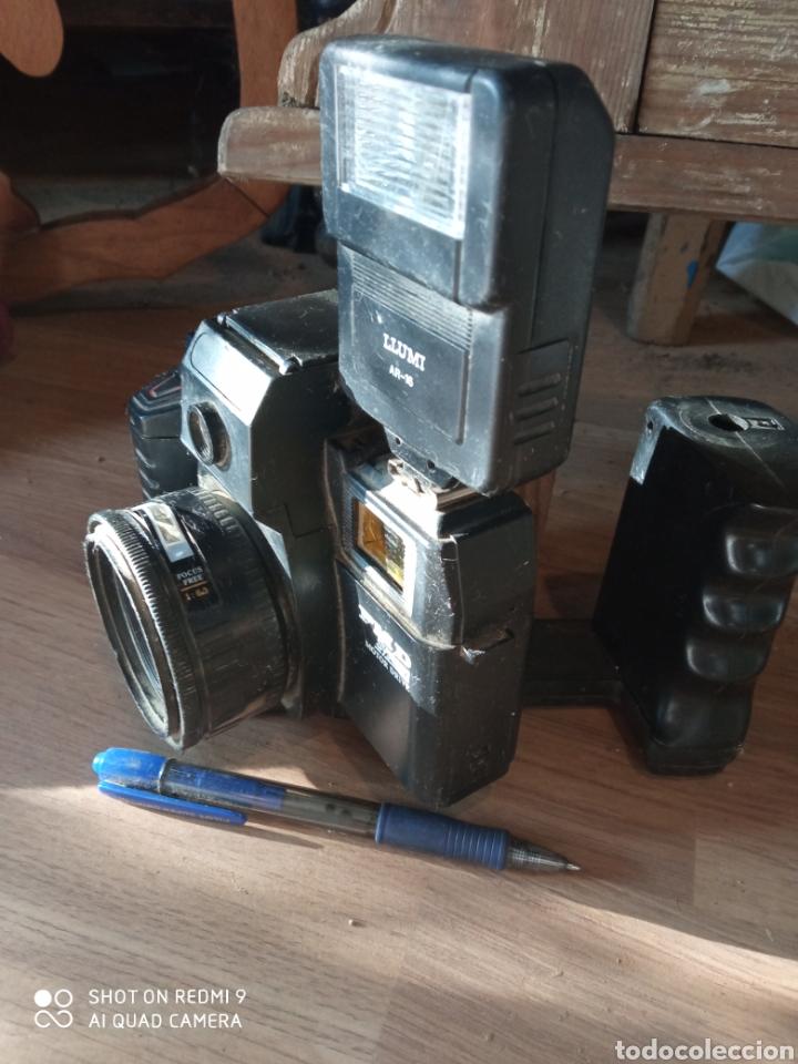 Cámara de fotos: Camara fotos FMD SYSTEM. - Foto 3 - 218539011