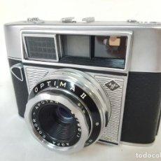 Fotocamere: AGFA OPTIMA II. 1960.. Lote 219618800
