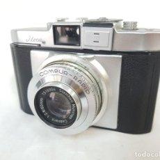 Cámara de fotos: ILOCA RAPID IL. 1956.. Lote 220301762