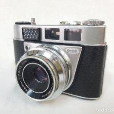 Fotocamere: KODAK RETINETTE IIA. 1958.. Lote 220377531