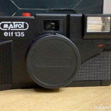 Cámara de fotos: MATFOT ELF 135. Lote 221130517