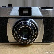 Cámara de fotos: VIKING FOWELL FABRICADA EN ESPAÑA. Lote 221134847