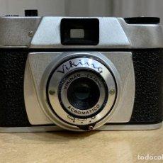 Cámara de fotos: VIKING MODELO A 2 FABRICADA EN ESPAÑA. Lote 221135240