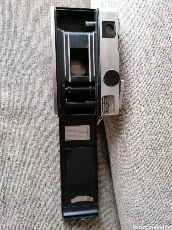 Cámara de fotos: Cámara yashica 1c linx 14 E - Foto 3 - 221664163