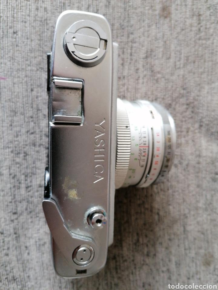 Cámara de fotos: Cámara yashica 1c linx 14 E - Foto 4 - 221664163