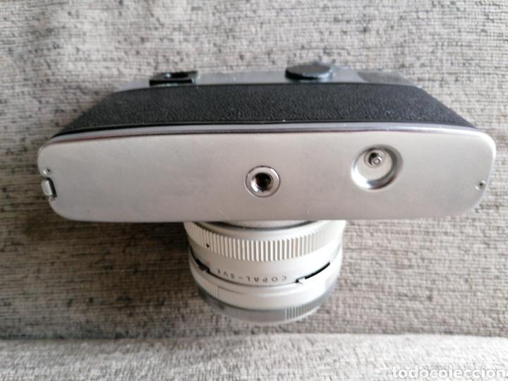Cámara de fotos: Cámara yashica 1c linx 14 E - Foto 5 - 221664163