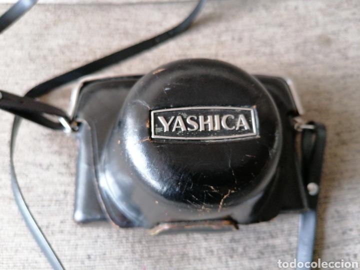 Cámara de fotos: Cámara yashica 1c linx 14 E - Foto 7 - 221664163