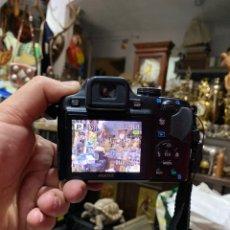 Cámara de fotos: CAMARA DIGITAL BRIDGE PENTAX X70 FUNCIONA PERFECTAMENTE. Lote 221723476