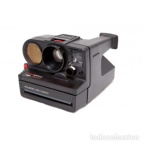 Cámara de fotos: Polaroid sonar autofocus 5000 (ver fotos y descripción) - Foto 4 - 159613130