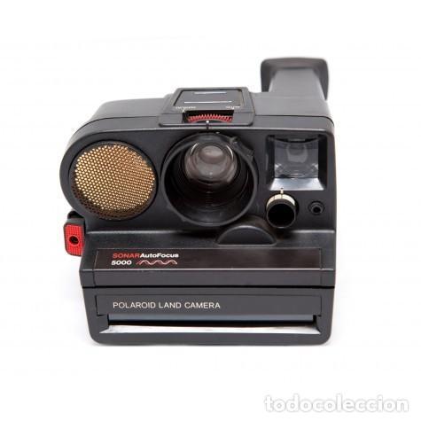 Cámara de fotos: Polaroid sonar autofocus 5000 (ver fotos y descripción) - Foto 2 - 159613130