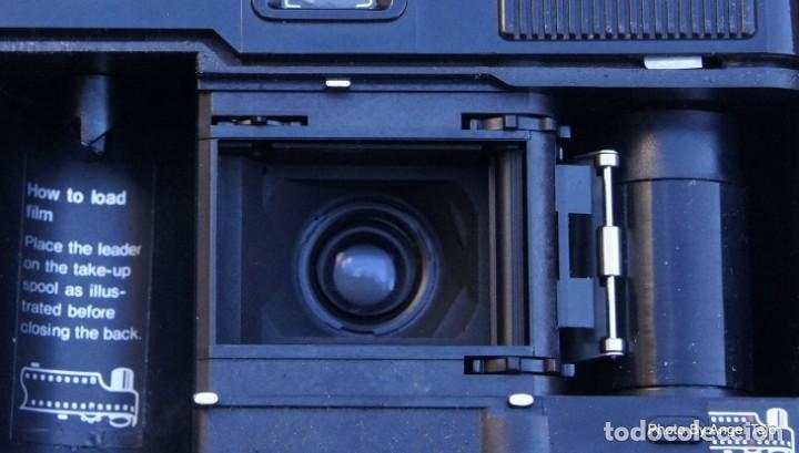 Cámara de fotos: Ricoh Compacta telemetrica AF.Simil Yashica T3 - Foto 4 - 222355217