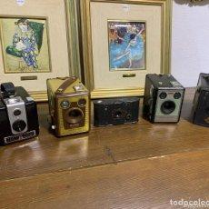 Cámara de fotos: N642 CÁMARAS FOTOGRÁFICAS. Lote 222628672