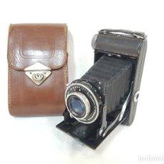 Cámara de fotos: BELCA BELFOCA. 1950.. Lote 223022127