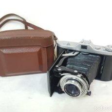 Fotocamere: WELTA BELFOCA II, 1957.. Lote 223024996