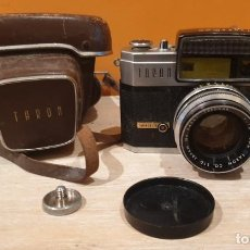 Cámara de fotos: TARON EYE. Lote 223745843
