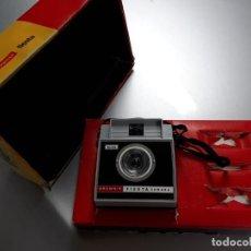 Cámara de fotos: CÁMARA FOTOGRÁFICA KODAK FIESTA. Lote 223752367