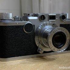 Cámara de fotos: LEICA IIF. Lote 224290803