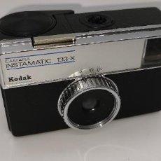 Appareil photos: KODAK INSTAMATIC 133 X BUEN ESTADO. Lote 224352606