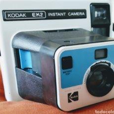 Cámara de fotos: CÁMARA KODAK EK2.INSTANT CAMERA. Lote 224704255