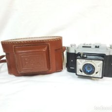 Câmaras de fotos: FEX ELITE. 1955. Lote 225611565