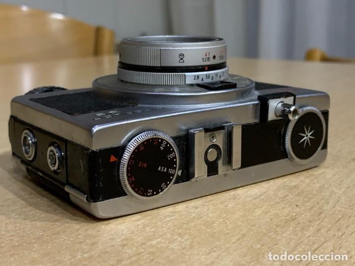 Cámara de fotos: RICOH HI COLOR 35 - Foto 5 - 225703188