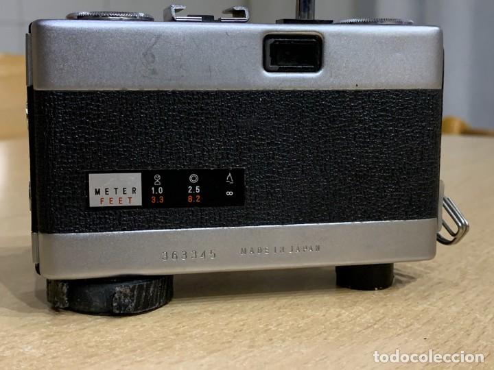 Cámara de fotos: RICOH HI COLOR 35 - Foto 6 - 225703188