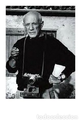 Cámara de fotos: Fantástica cámara Fed 2 con funda original de piel. - Foto 6 - 226109923