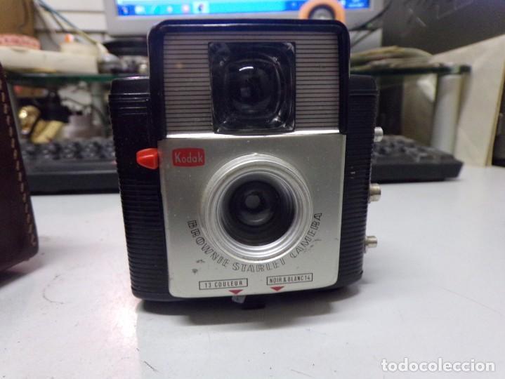 Cámara de fotos: camara y funda fotos kodak muy buen estado - Foto 4 - 226117950