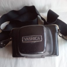 Cámara de fotos: YASHICA MINISTER III. Lote 226451985