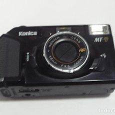 Cámara de fotos: CAMARA FOTOGRAFICA KONICA. Lote 226609735