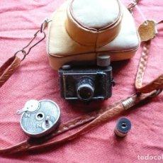Câmaras de fotos: CÁMARA. Lote 226985490