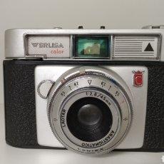 Cámara de fotos: WERLISA COLOR C (3) FABRICADA POR CERTEX - AÑO 1966. Lote 229990445