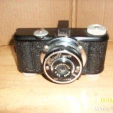 Cámara de fotos: CAMARA FOTOGRAFICA FOWELL CINEFILM- USA-1952-FUNCIONA. Lote 230286395