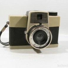 Cámara de fotos: CAMARA LEADER , CAMARA TIPO LOMOGRAPHY LOMO. Lote 230443695