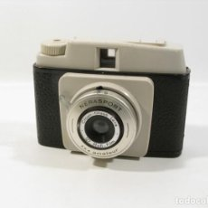 Cámara de fotos: CAMARA NERASPORT, CAMARA TIPO LOMOGRAPHY. Lote 230578775